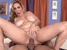 Sophia Jewel - Ass-fucked, big-titted 43-year-olds are a man�s best friend