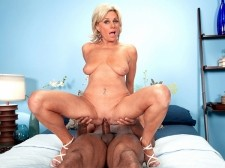 Payton Hall - A big, black cock for Payton Hall